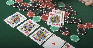 Daftar Situs Poker Online IDNPLAY