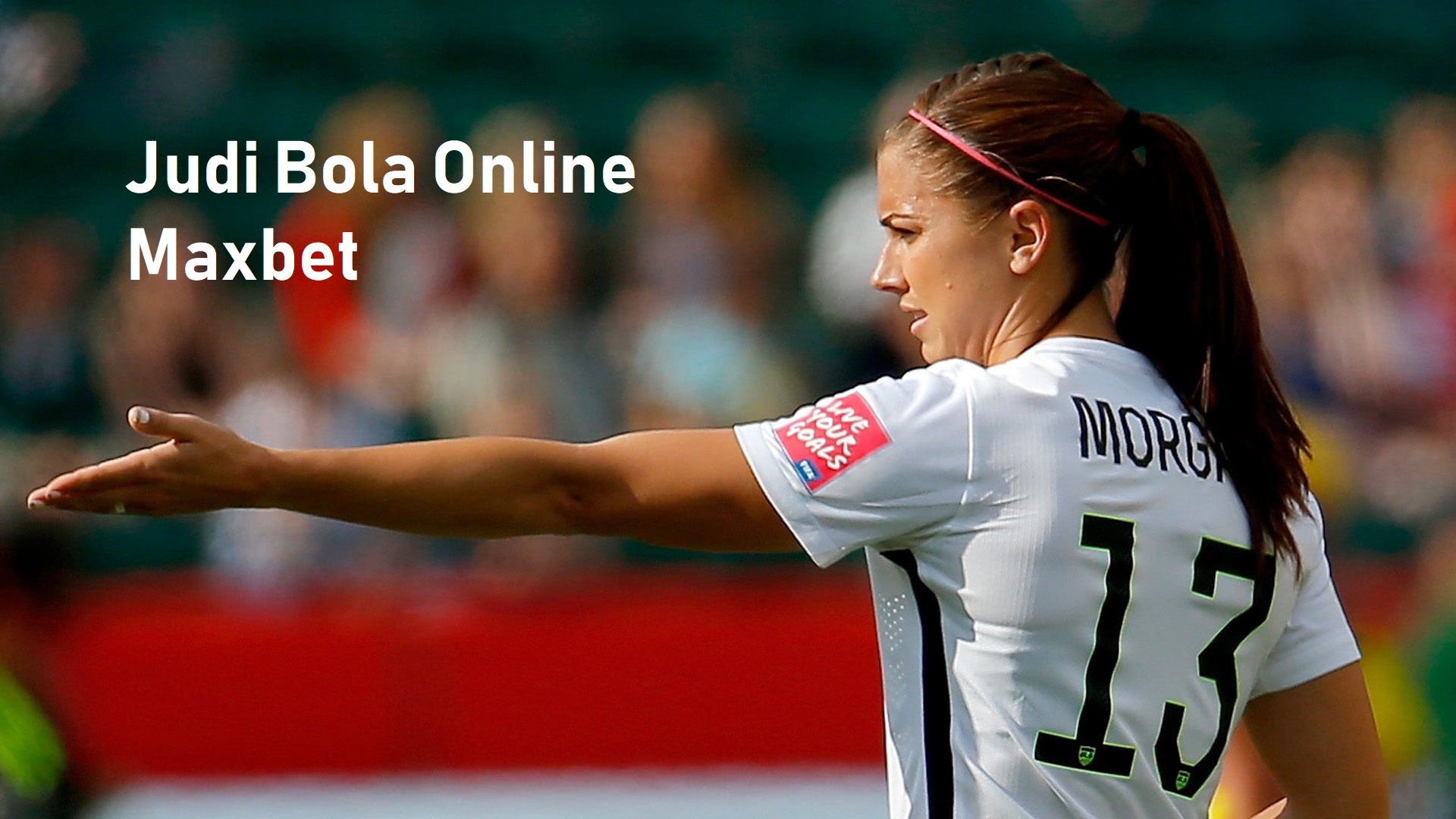 Judi Bola Online Maxbet