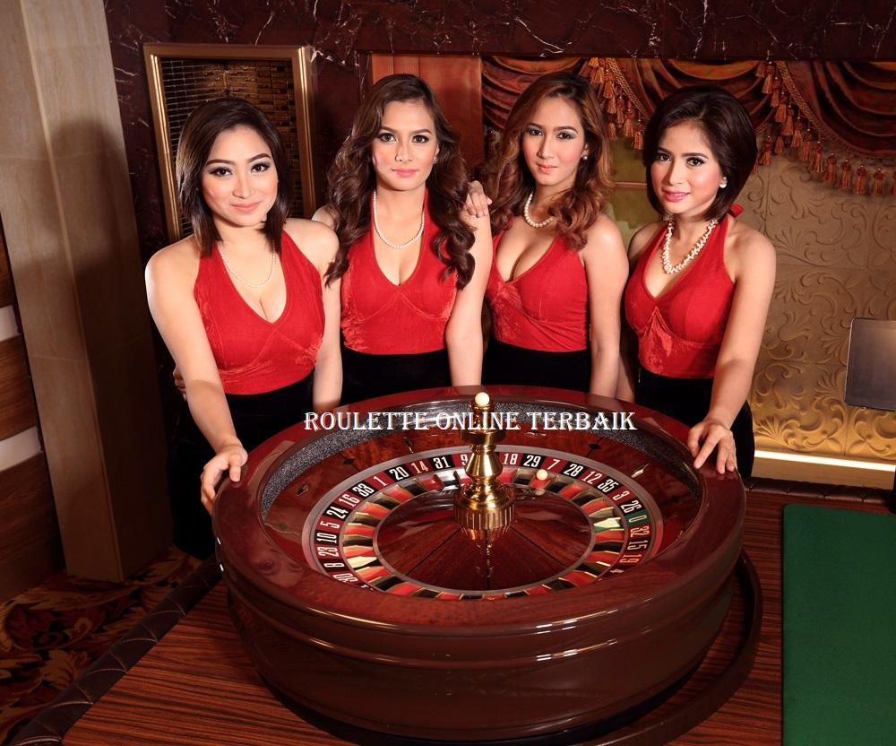 roulette online terbaik
